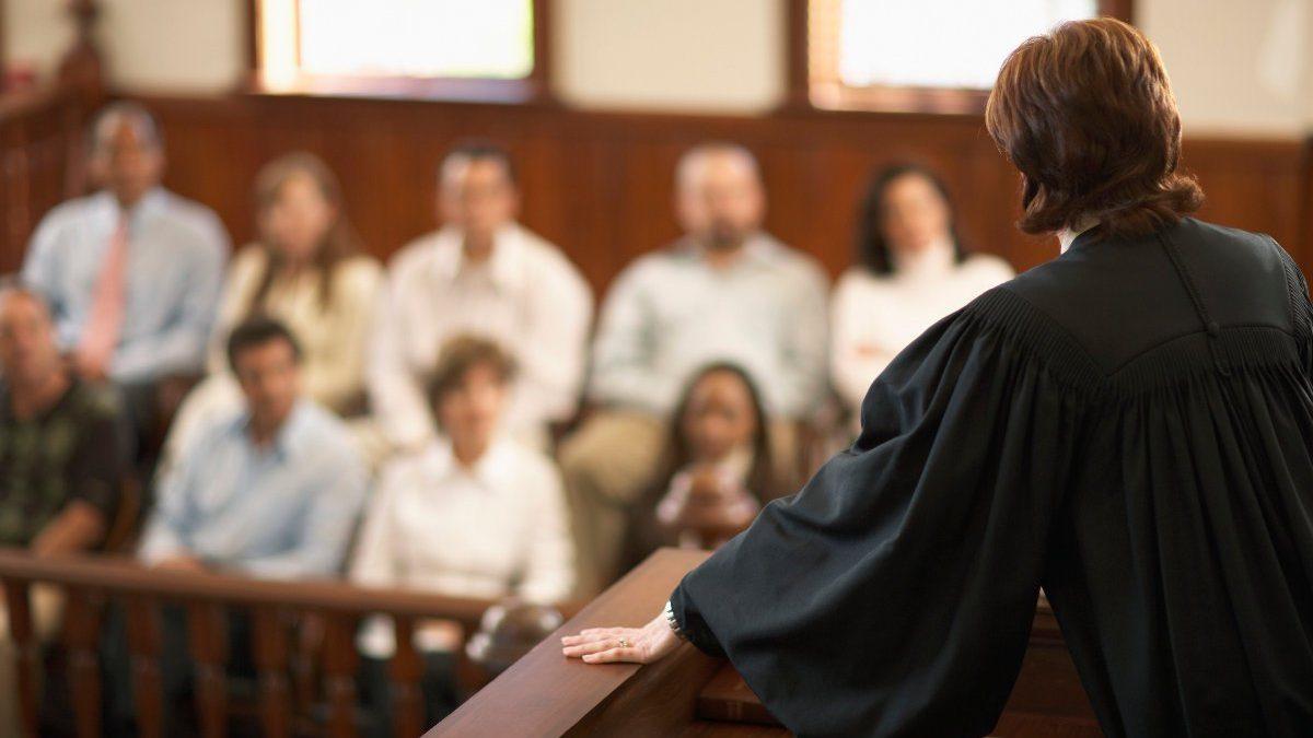 подсудность уголовных дел суду присяжных