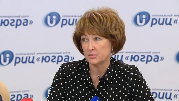 Вице-премьер Ольга Голодец поклонилась людям добра ивручила имбизнес-награды