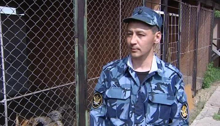 ВКраснодарском крае работают больше 450 четвероногих полицейских
