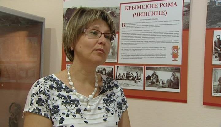 Выставка «Сокровища Крыма— Югре. Народы Крыма» откроется вХанты-Мансийске