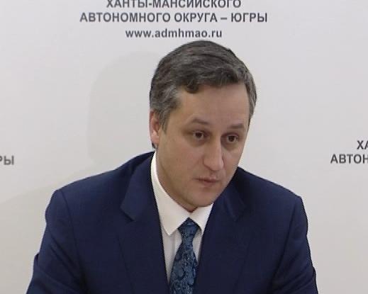 Дмитрий Шаповал призвал муниципалитеты Югры учитывать социальное мнение при проведении ремонта автомобильных дорог