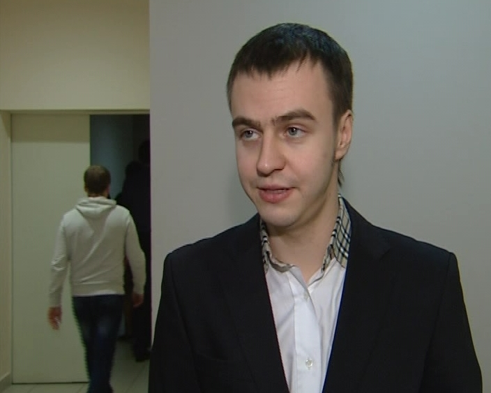 В Ханты-Мансийске выступили команды высшей лиги КВН