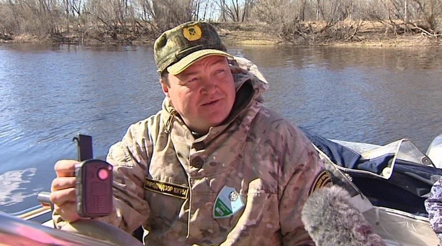 Фотографии инспекторов охоты и рыбалки в россии