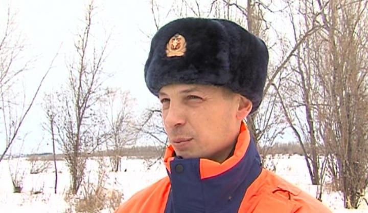 ВХанты-Мансийском автономном округе открылись первые ледовые переправы