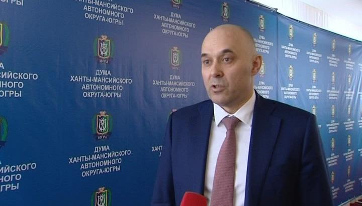 Наблагоустройство населенных пунктов Югры направят средства депутатского фонда