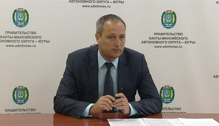 ВЮгре почтут память первого главы города Нефтеюганска Владимира Петухова