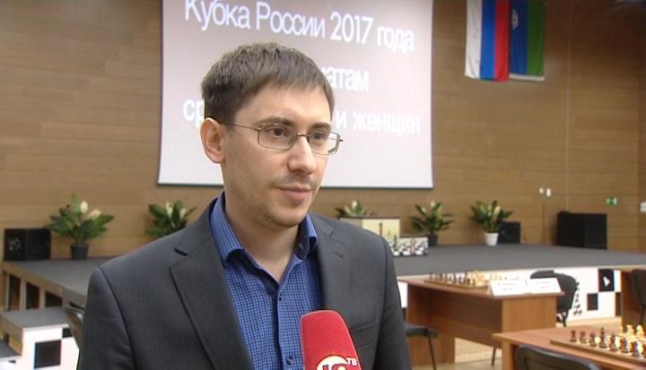 Баира Кованова выиграла Кубок Российской Федерации