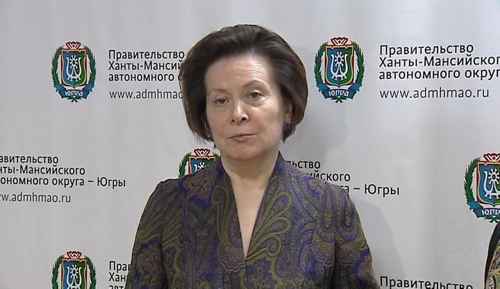 Ирина Слуцкая проведет встречу сюгорскими студентами