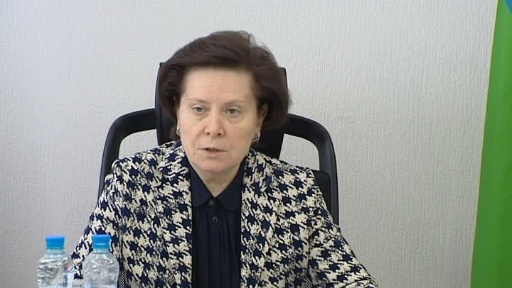 ХМАО привлечет 18 млрд. намост через Обь